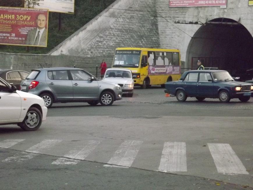 Біля залізничного моста збили велосипедиста (фото), фото-3