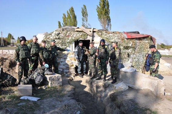 """""""Міномети стріляють, снайпер і зараз працює"""" – тернопільські бійці про зону АТО (фоторепортаж), фото-3"""