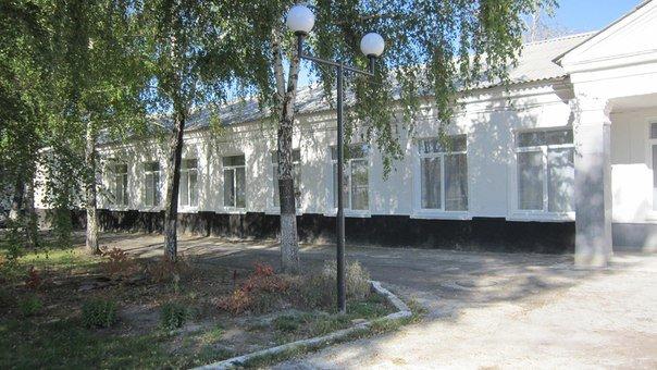 Авдеевские коксохимики к учебному году отремонтировали две школы (ФОТО), фото-1