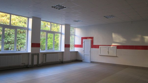 Авдеевские коксохимики к учебному году отремонтировали две школы (ФОТО), фото-3