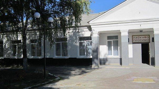 Авдеевские коксохимики к учебному году отремонтировали две школы (ФОТО), фото-2
