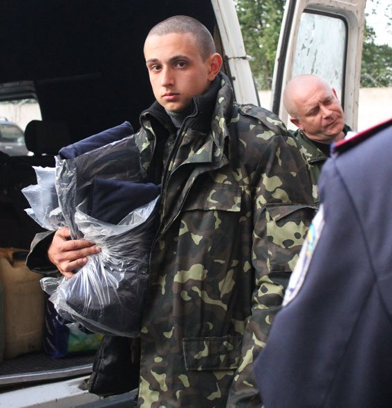 Педагоги Сумщины помогли милиционерам-участникам АТО (ФОТО), фото-4