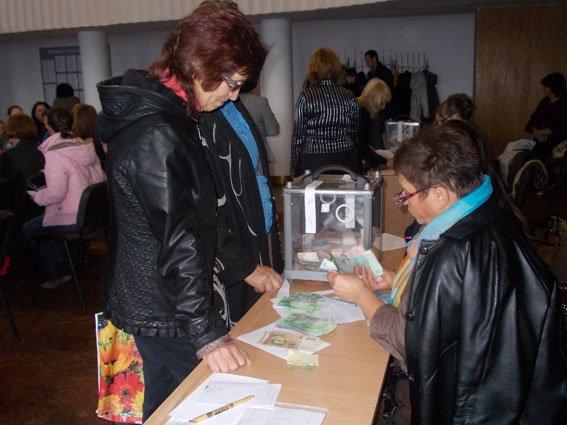 Педагоги Сумщины помогли милиционерам-участникам АТО (ФОТО), фото-2