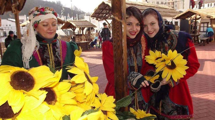 Голосуем за нашу белореченскую казачку Марию Пильщукову!, фото-2