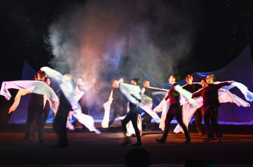 27 октября в 17:00 спектакль «МАЛЕНЬКИЙ ПРИНЦ» (Фото+видео), фото-8