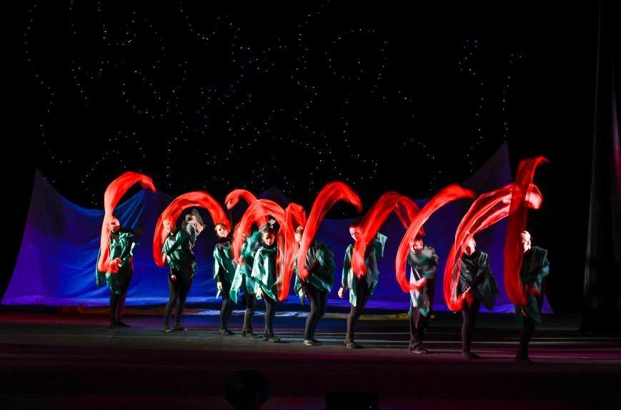 27 октября в 17:00 спектакль «МАЛЕНЬКИЙ ПРИНЦ» (Фото+видео), фото-2