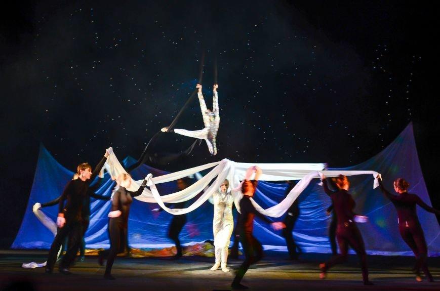 27 октября в 17:00 спектакль «МАЛЕНЬКИЙ ПРИНЦ» (Фото+видео), фото-9