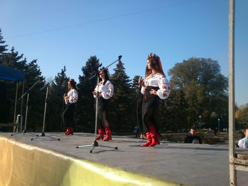 Благотворительный концерт «Мы за мир» провели студенты Днепродзержинского Музучилища, фото-5