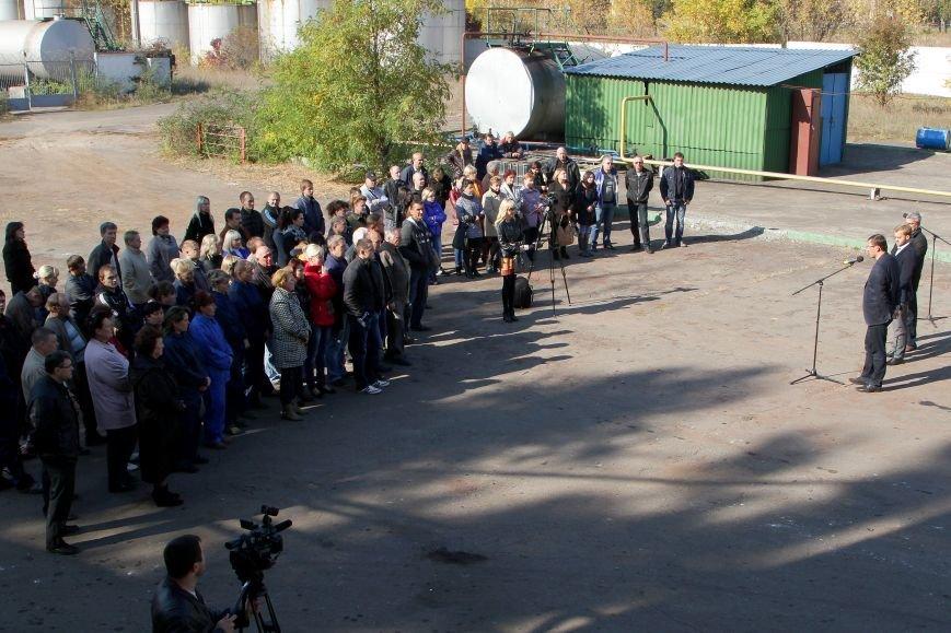 Юрий Луценко посетил Кривой Рог (ФОТО), фото-6
