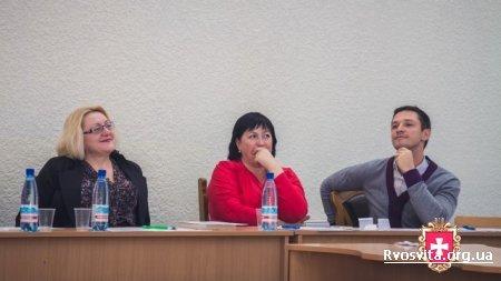 На Рівненщині відбувся «Економічний брейн-ринг-2014» (Фото), фото-3