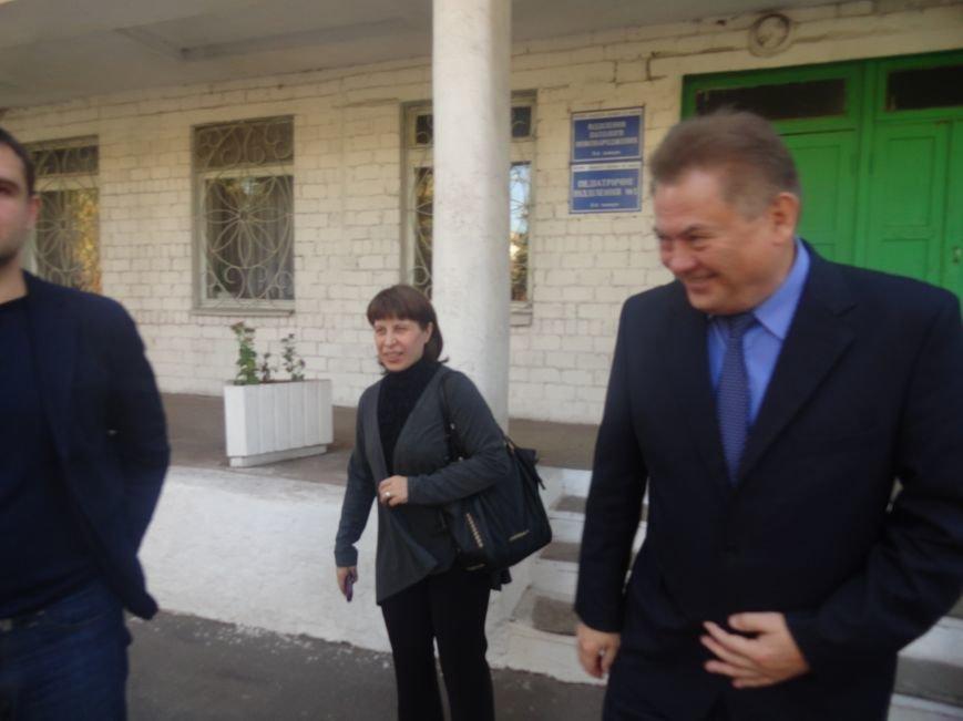 И.о министра здравоохранения Украины пообещал мариупольцам контролировать цены на лекарства в аптеках (ФОТОРЕПОРТАЖ), фото-8
