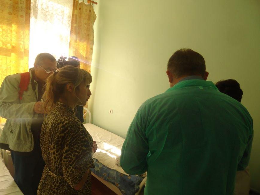И.о министра здравоохранения Украины пообещал мариупольцам контролировать цены на лекарства в аптеках (ФОТОРЕПОРТАЖ), фото-6