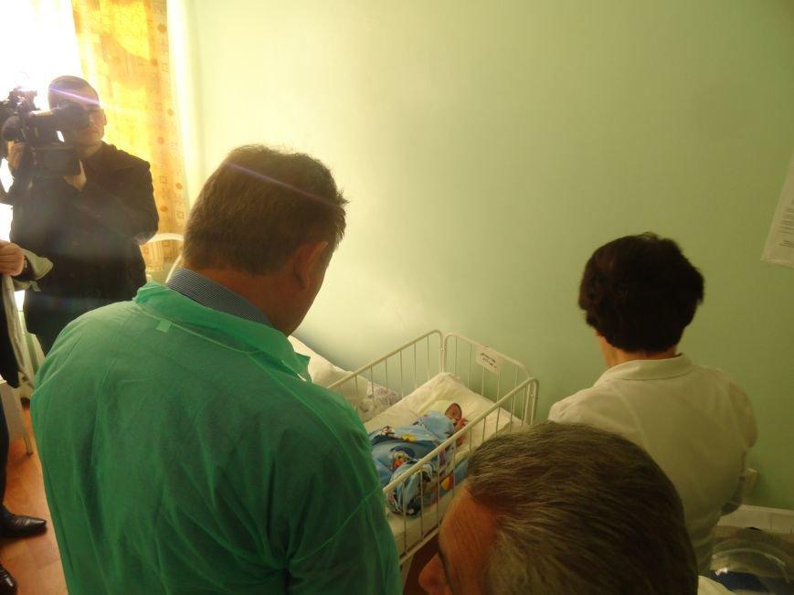 И.о министра здравоохранения Украины пообещал мариупольцам контролировать цены на лекарства в аптеках (ФОТОРЕПОРТАЖ), фото-5