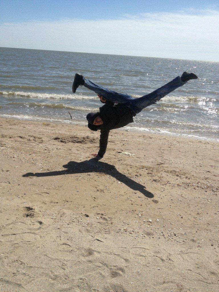 27-летний мариуполец Александр Савосин очаровал судей «Танцуют все-7» (ВИДЕО), фото-1