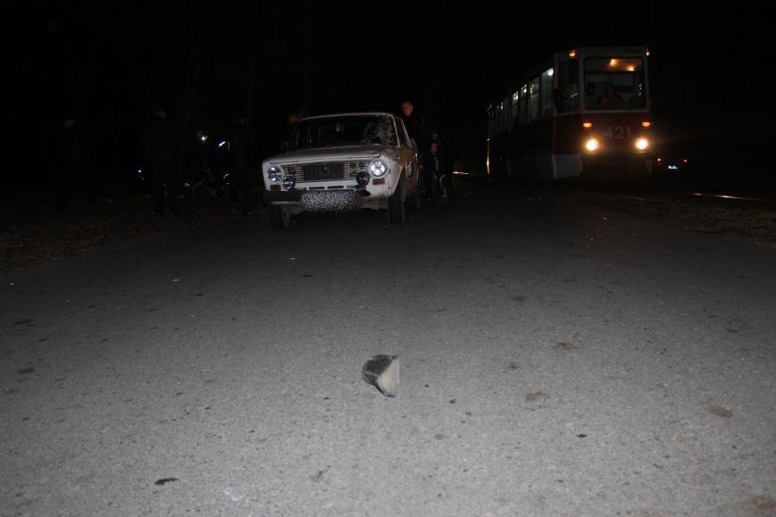 Страшное ДТП в Кривом Роге: погибли два пешехода (ФОТО), фото-7