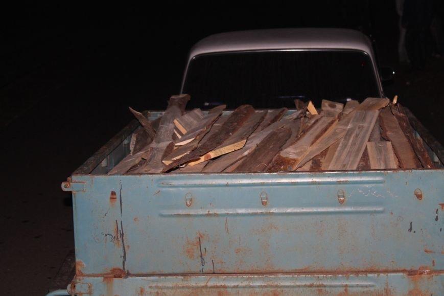 Страшное ДТП в Кривом Роге: погибли два пешехода (ФОТО), фото-9