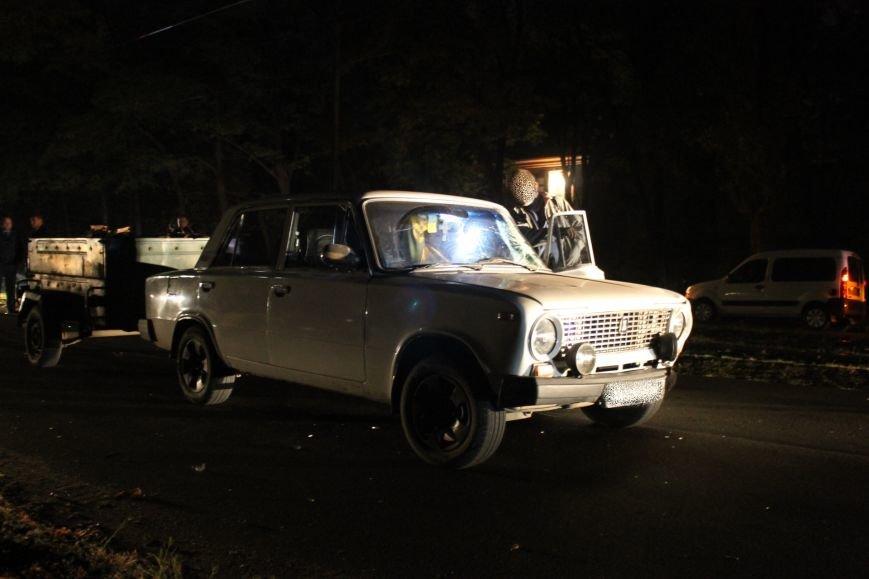Страшное ДТП в Кривом Роге: погибли два пешехода (ФОТО), фото-3
