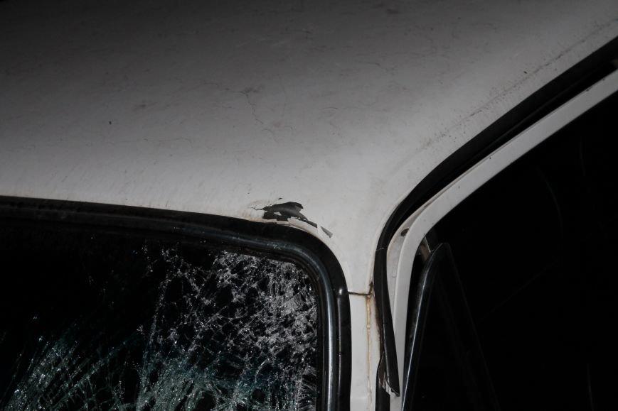 Страшное ДТП в Кривом Роге: погибли два пешехода (ФОТО), фото-10