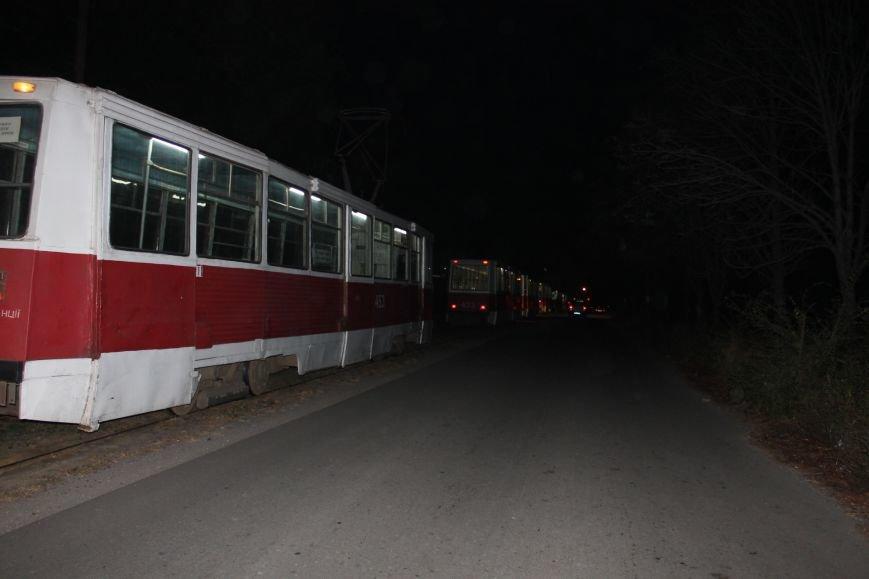Страшное ДТП в Кривом Роге: погибли два пешехода (ФОТО), фото-2