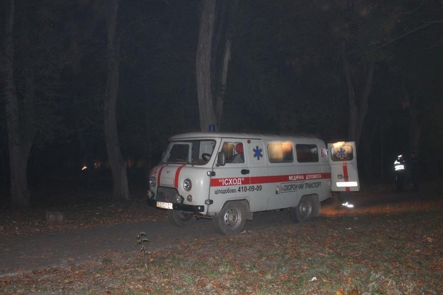 Страшное ДТП в Кривом Роге: погибли два пешехода (ФОТО), фото-11