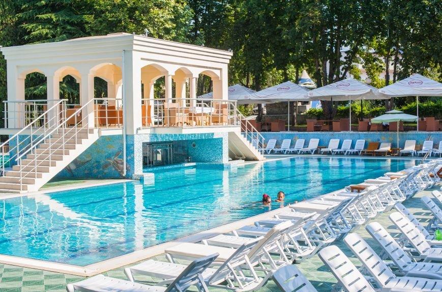 Семейный парк-отель «Porto Mare» - лучшее предложение сезона-2014!, фото-1
