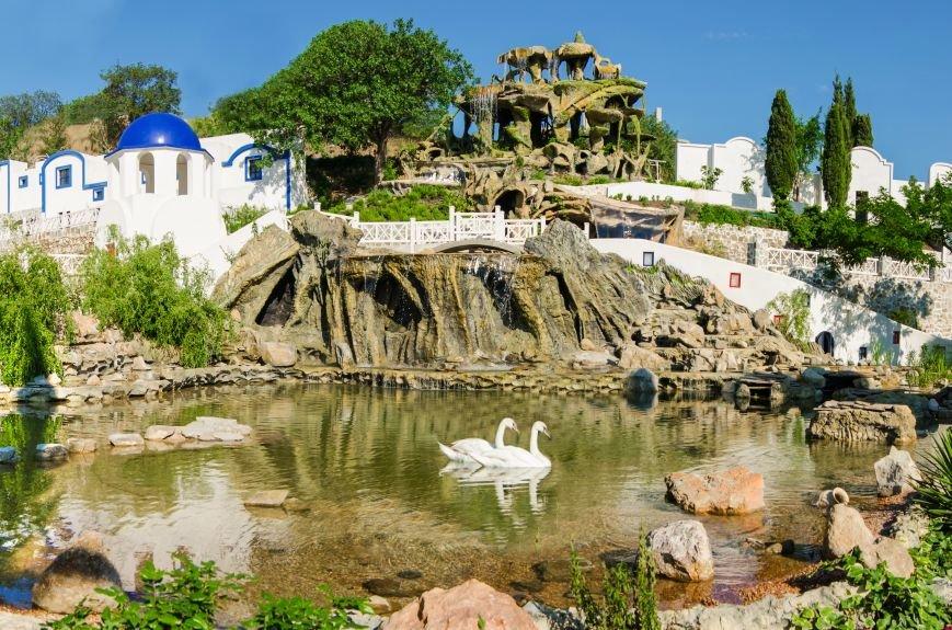 Семейный парк-отель «Porto Mare» - лучшее предложение сезона-2014!, фото-5