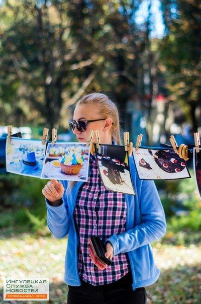 Криворожские фотографы представили свои работы на уличной выставке «Сушка»  (ФОТО), фото-6