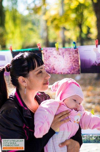 Криворожские фотографы представили свои работы на уличной выставке «Сушка»  (ФОТО), фото-4