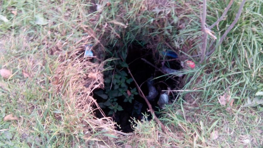 У Львові 9-річний хлопчик провалився у незачинений каналізаційний люк (ФОТО), фото-1