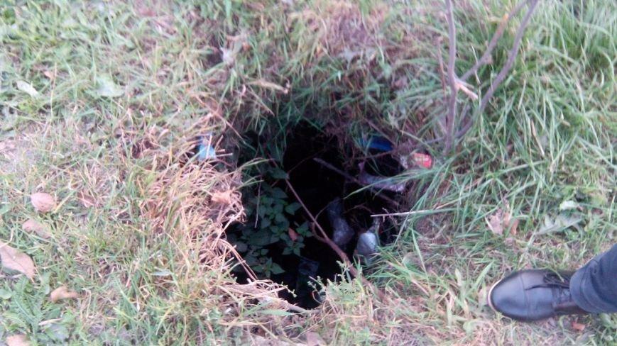 У Львові 9-річний хлопчик провалився у незачинений каналізаційний люк (ФОТО), фото-2