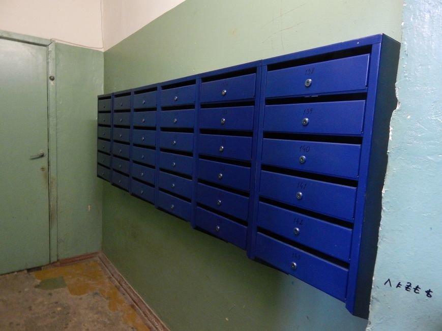В Киеве кандидаты в депутаты ублажают избирателей почтовыми ящиками (ФОТО), фото-1