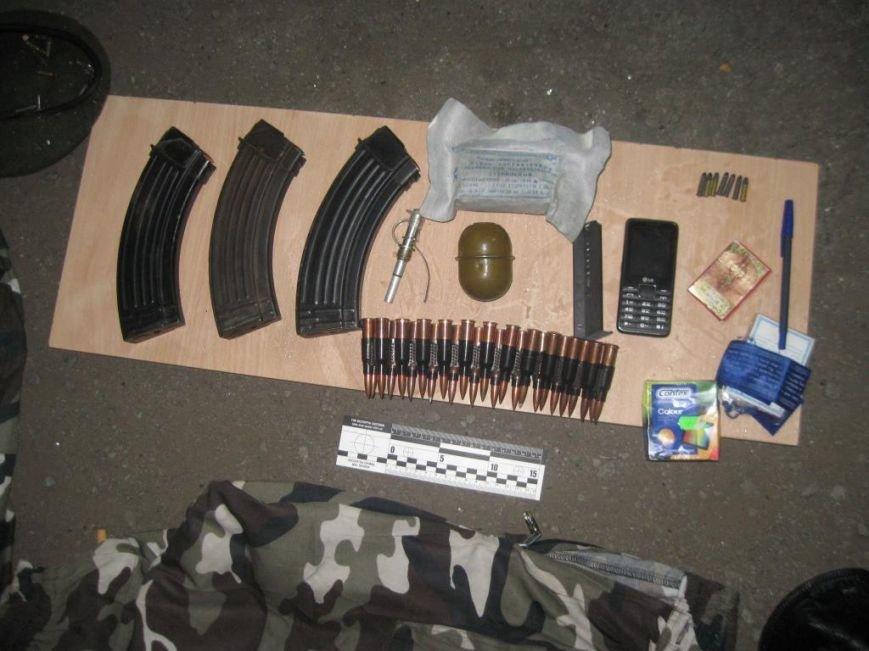 В Днепропетровской области задержана диверсионная группа, фото-4