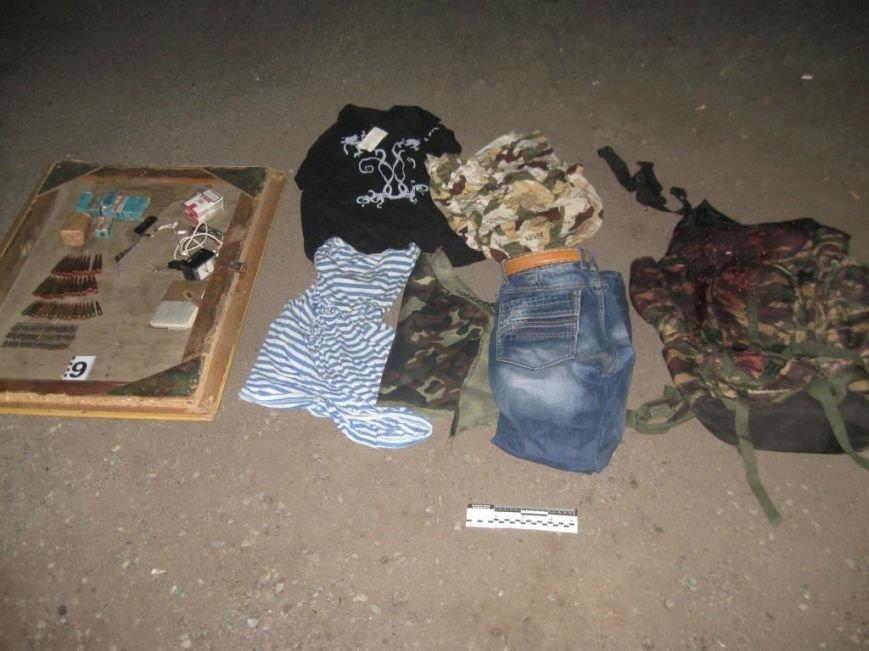 В Днепропетровской области задержана диверсионная группа, фото-6