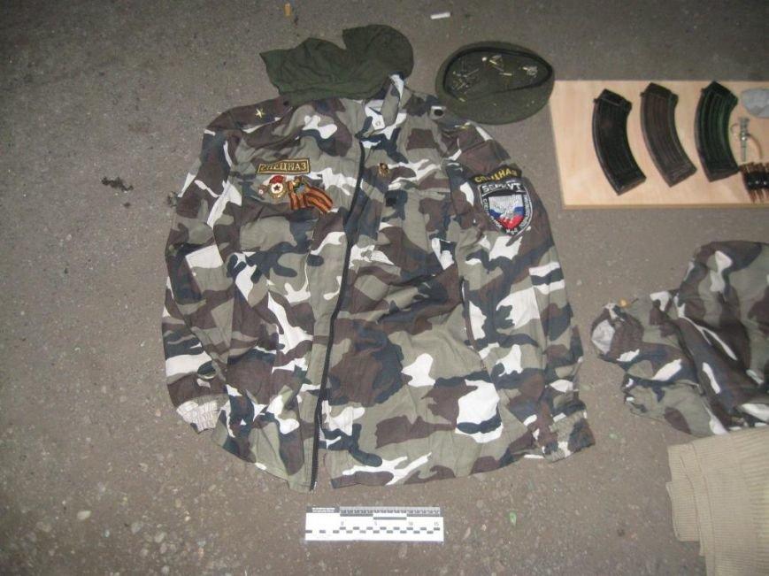 В Днепропетровской области задержана диверсионная группа, фото-3
