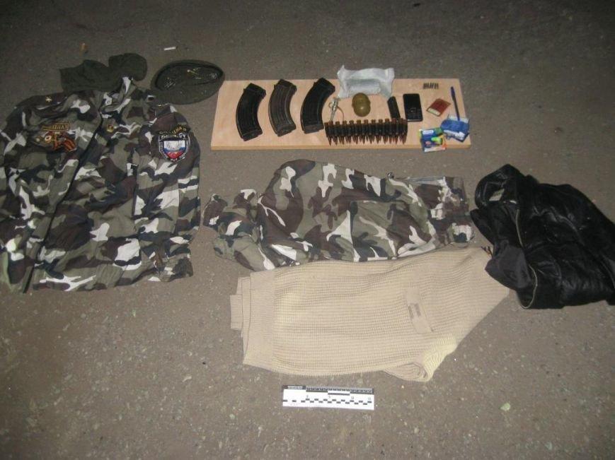 В Днепропетровской области задержана диверсионная группа, фото-5