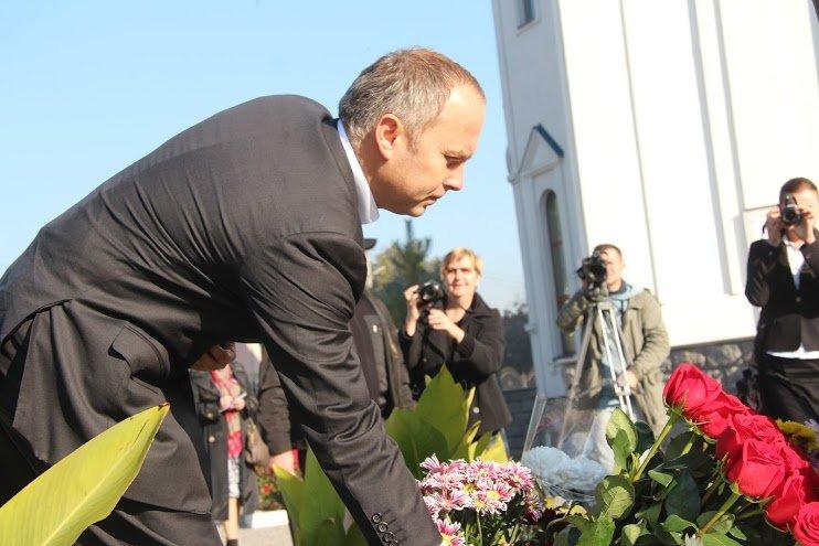 Нестор Шуфрич: «Все то, о чем я говорил весной, нынешняя власть говорит сегодня», фото-1