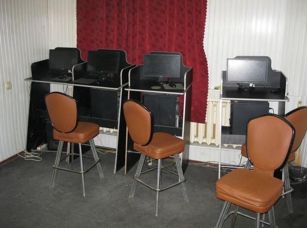 В Сумской области прикрыли игорное заведение россиянина (ФОТО), фото-1