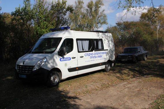 Недалеко от Чернигова милиция нашла плантацию конопли на 10 миллионов гривен, фото-4