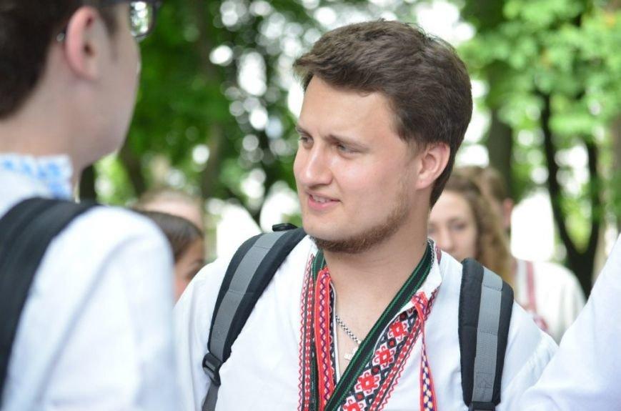 Містер Коржик, соліст гурту Раптовий сніданок