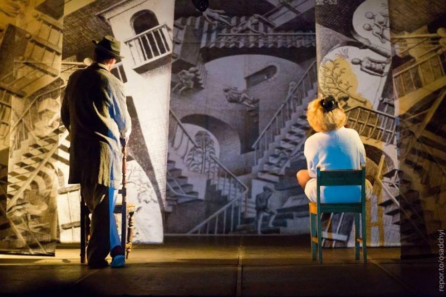 Черниговский молодежный театр принял участие в фестивале «ГОГОЛЬFEST», фото-3