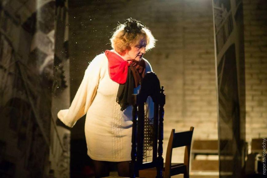 Черниговский молодежный театр принял участие в фестивале «ГОГОЛЬFEST», фото-6
