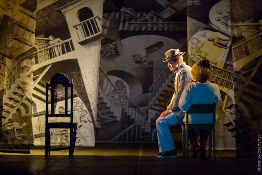 Черниговский молодежный театр принял участие в фестивале «ГОГОЛЬFEST», фото-7