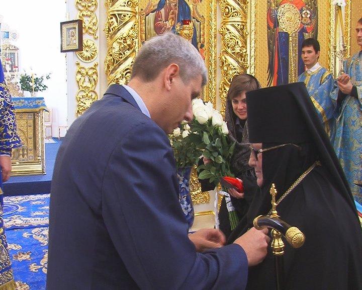 Гальченко: «Стремление создавать - основа для развития не только Кривого Рога, но и страны в целом», фото-2