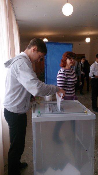 Идет голосование..., фото-2