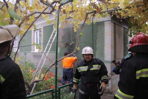 На Рівненщині горіла газова труба (Фото), фото-2