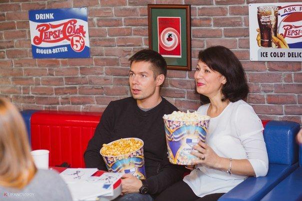 Стас Пьеха в Ульяновске сходил в кино: фото, фото-3
