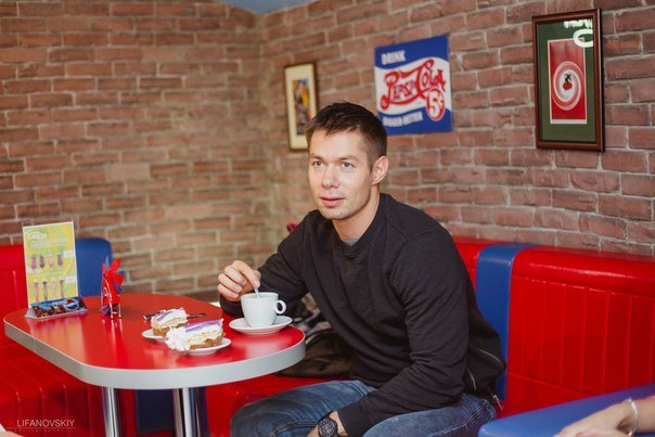 Стас Пьеха в Ульяновске сходил в кино: фото, фото-7