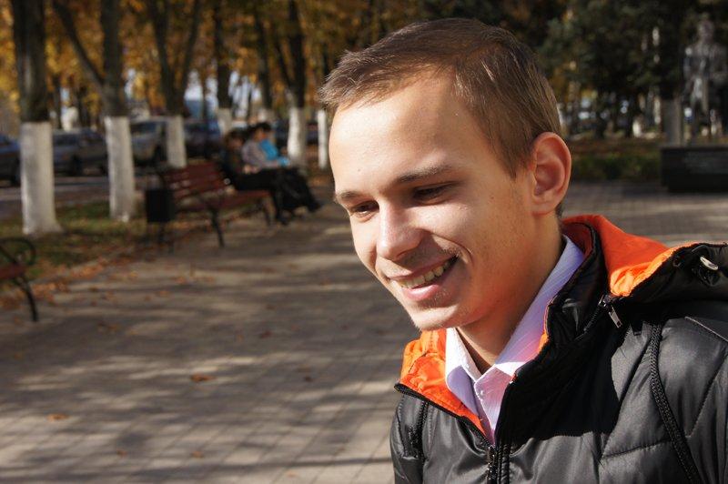 16 Андрей