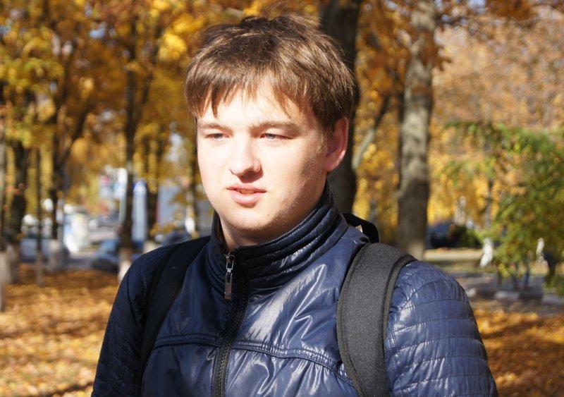 11 Дмитрий