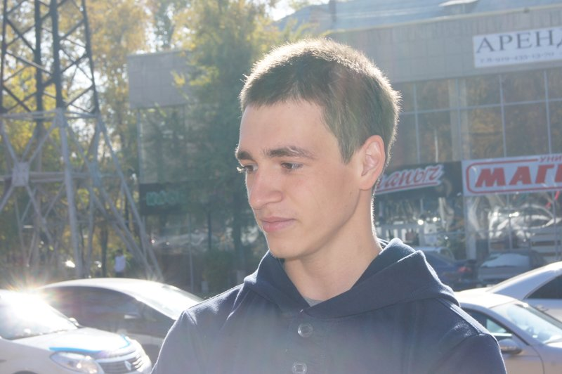 10 Андрей